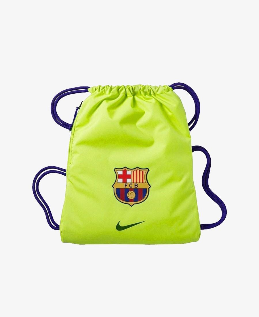 Nike FC Barcelona Gym Sack