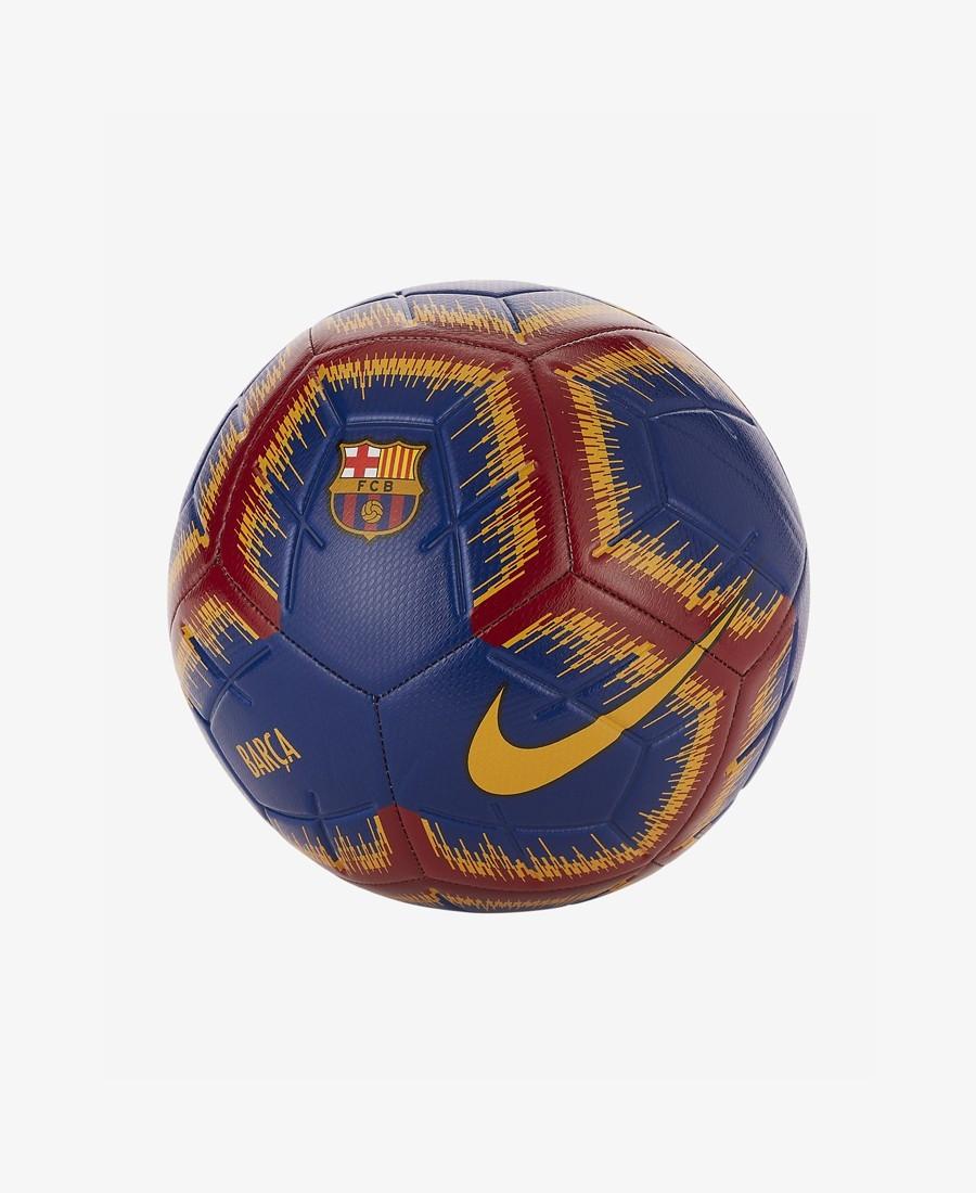 Nike Barcelona Strike Ballon