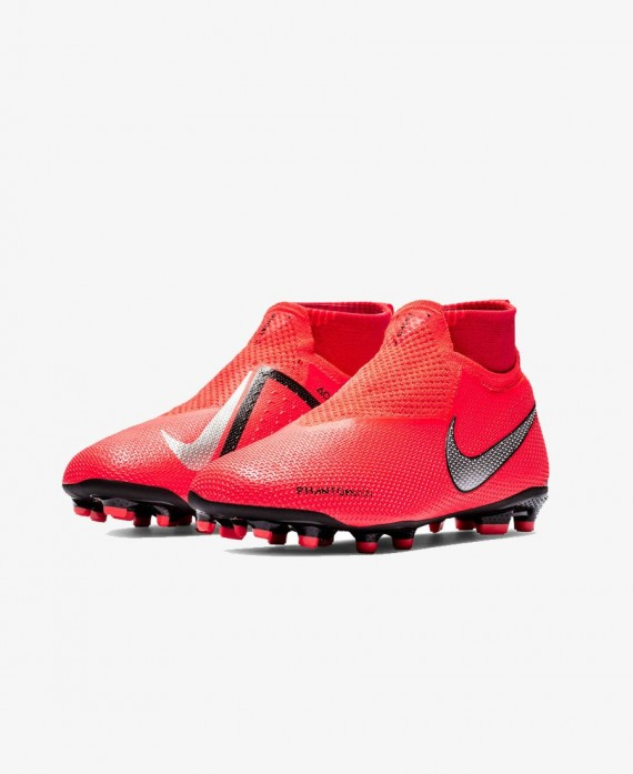 Nike JR PhantomVSN Elite DF FG