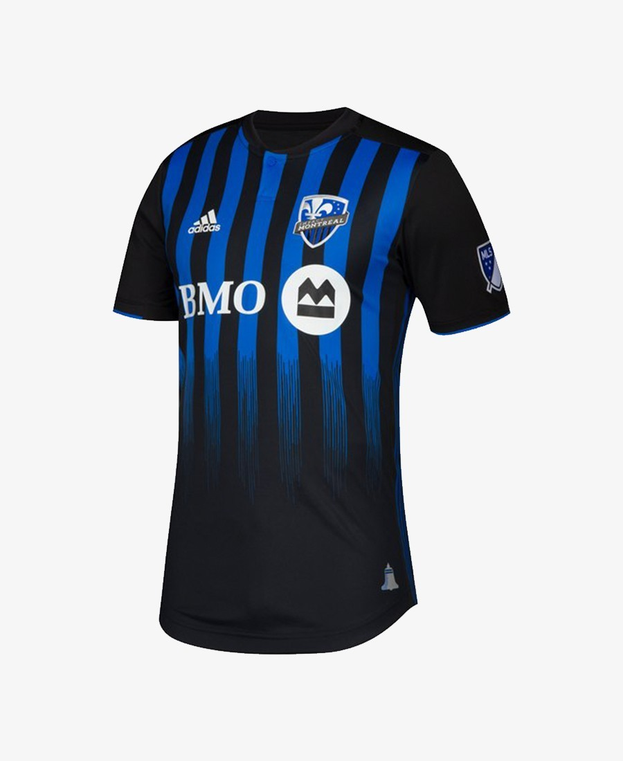 on sale 7c21e 36427 adidas Montreal Impact Home Authentic Jersey 2019