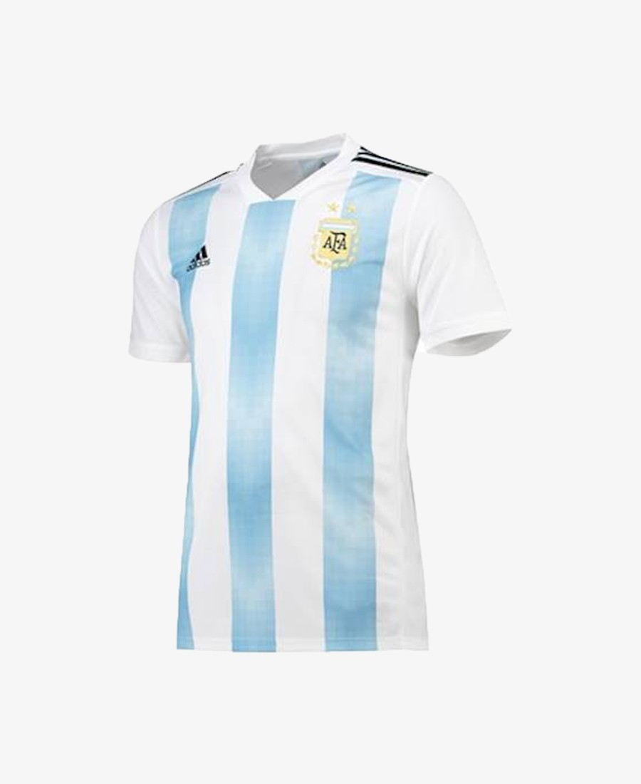 adidas maillot Argentine 2018