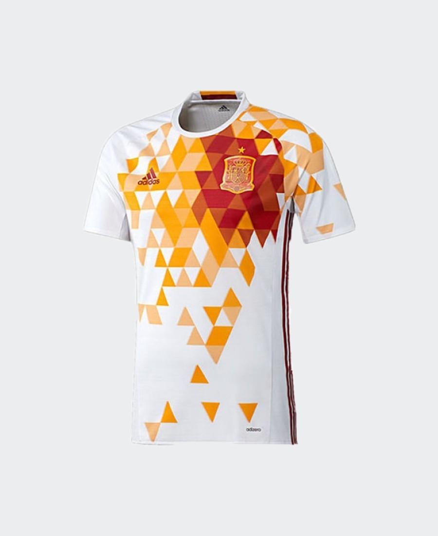 adidas Spain Away 2016...