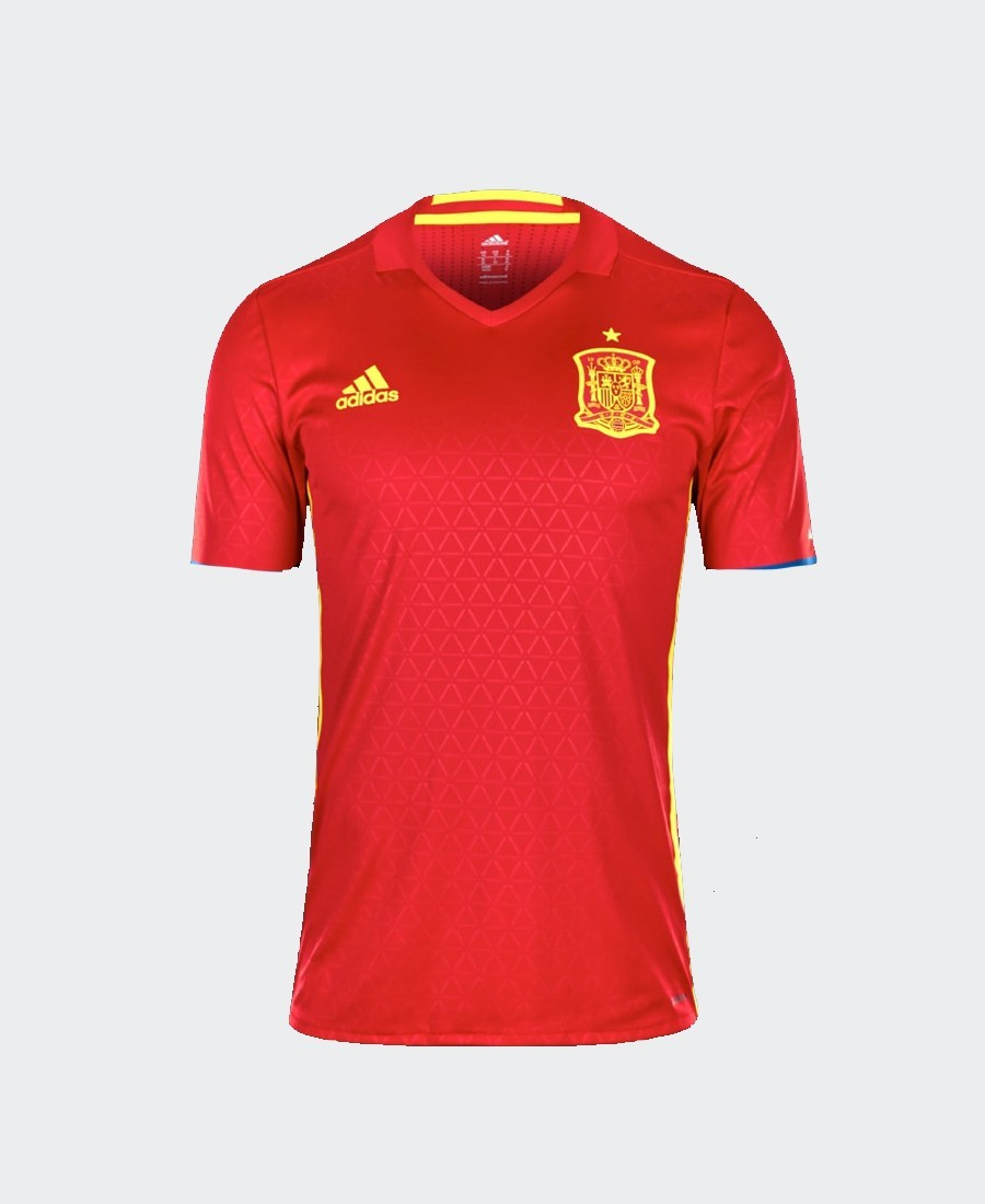 adidas Spain Authentic Home...