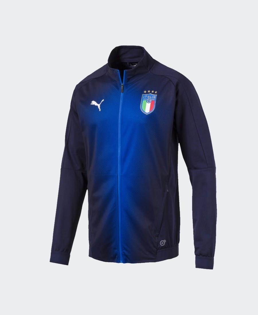 Puma Italia Stadium Jacket