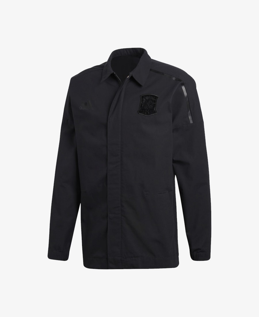 48bdbcc263c476 adidas Spain Z.N.E Jacket