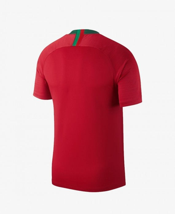 7a8ad25b0 Nike Portugal Home Jersey 2018