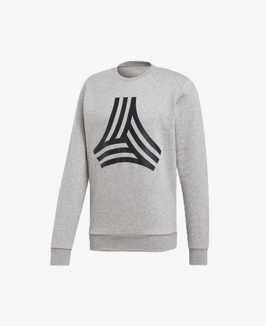 adidas TAN Graphic Crewneck