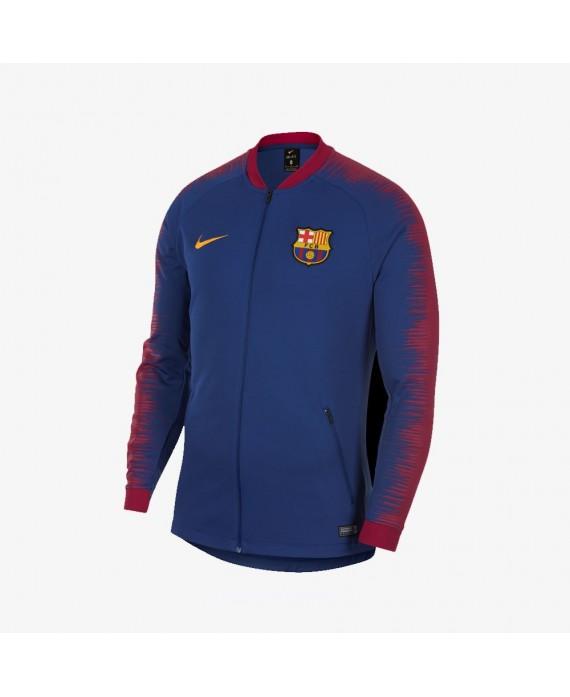 Nike Barcelona Anthem