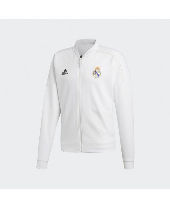 adidas Real Madrid ZNE Jacket