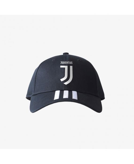 adidas Juventus 3-Stripe Cap