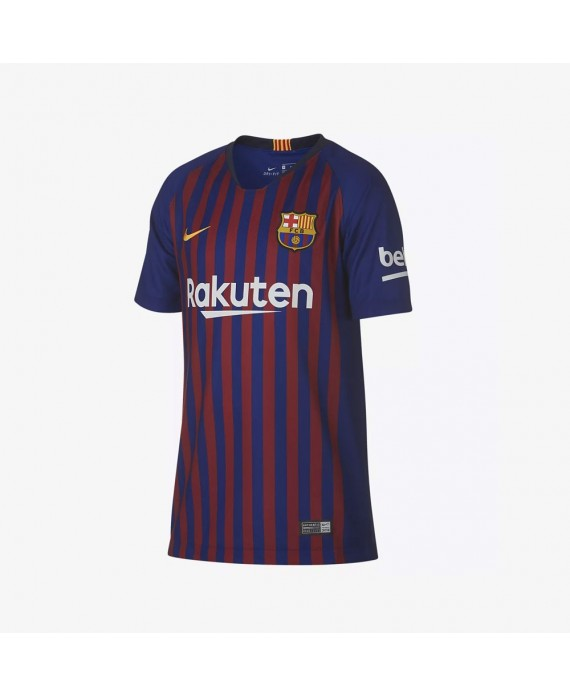 Nike Youth Barcelona Home...