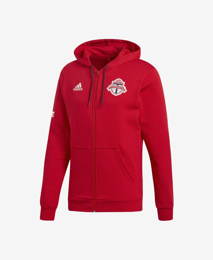 adidas Toronto FC Warm Jacket