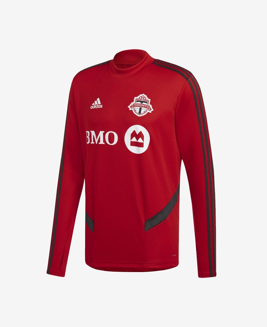 adidas Toronto FC Training Top