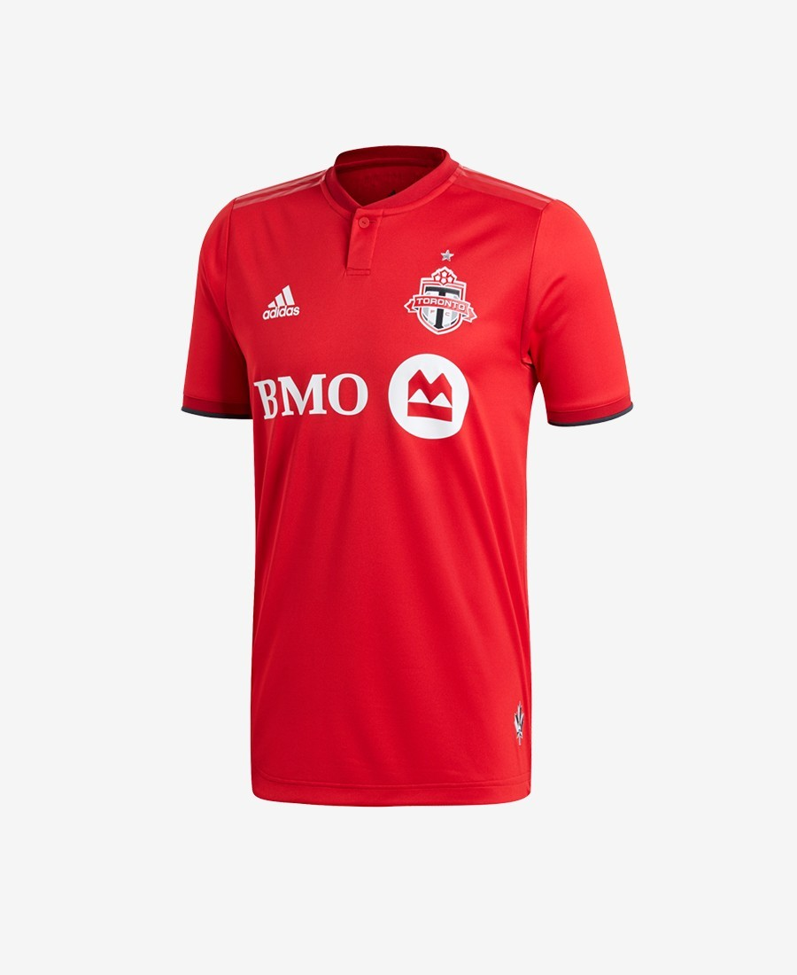 adidas Authentic Toronto FC...