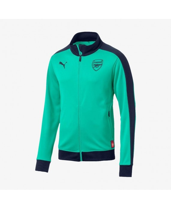 Puma Arsenal Fan Track Jacket