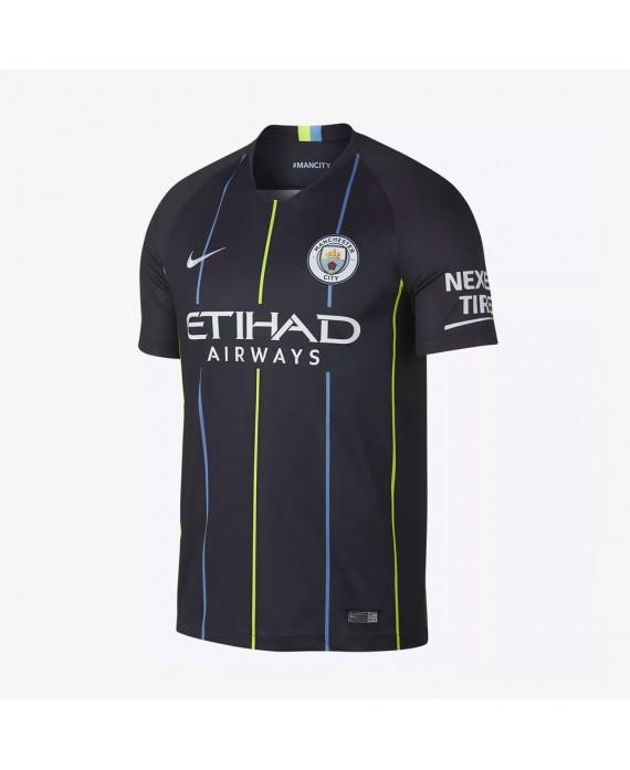 Nike Manchester City Away...