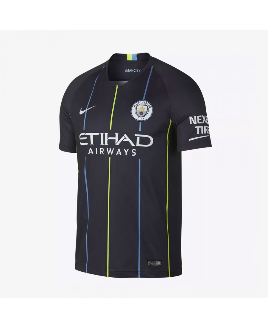 Nike Manchester City Away...
