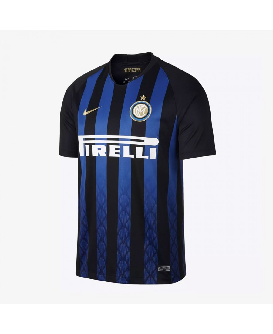 separation shoes 66c27 9d703 Nike Inter Home 2018 19