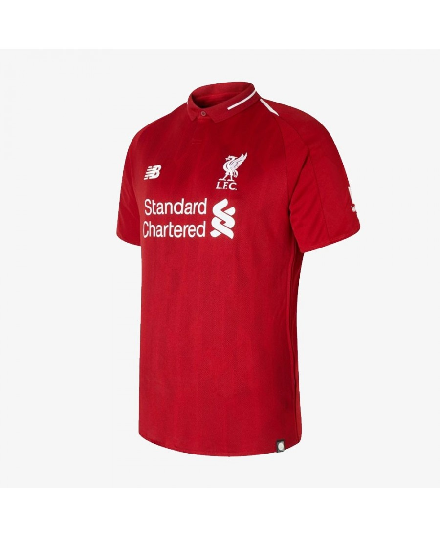 New Balance Liverpool Home...