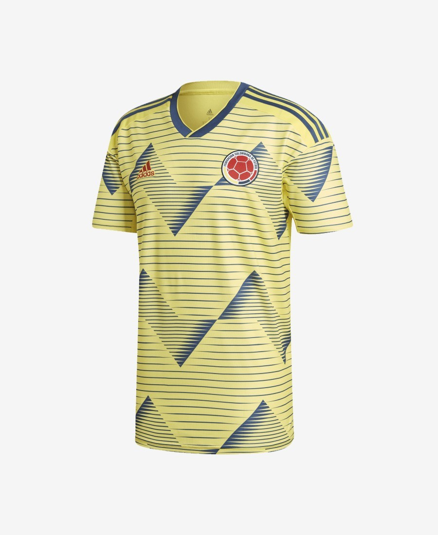 adidas maillot Colombie...