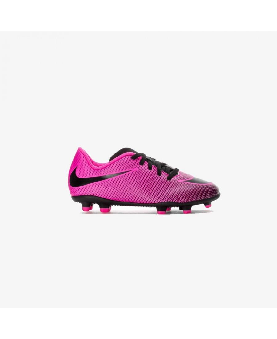 Nike Bravata II FG JR
