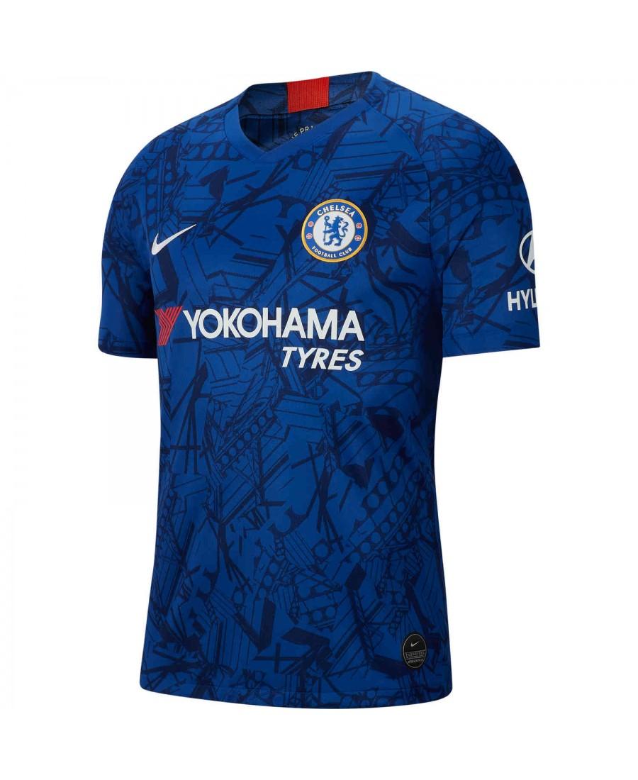 Chelsea FC 2019/20 Stadium...