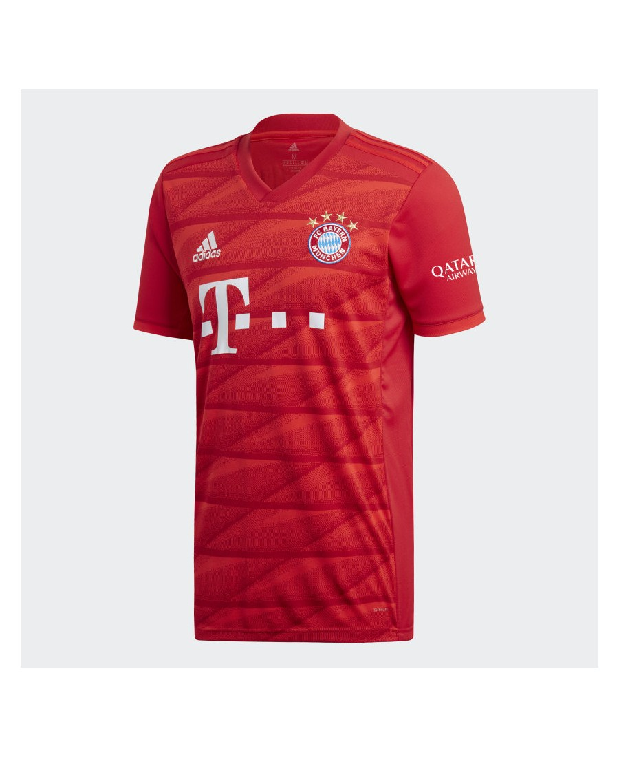 adidas FC Bayern Home Jersey