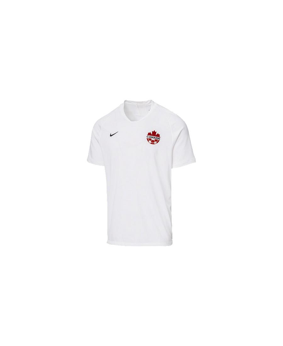 Canada Soccer Men's Nike...