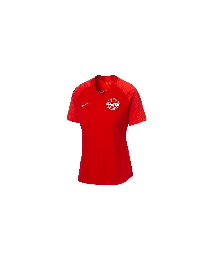Canada Soccer Women's Nike...