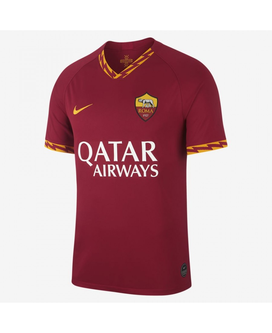 Nike Maillot AS Roma...