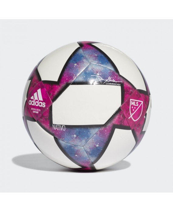 adidas MLS Capitano Ball