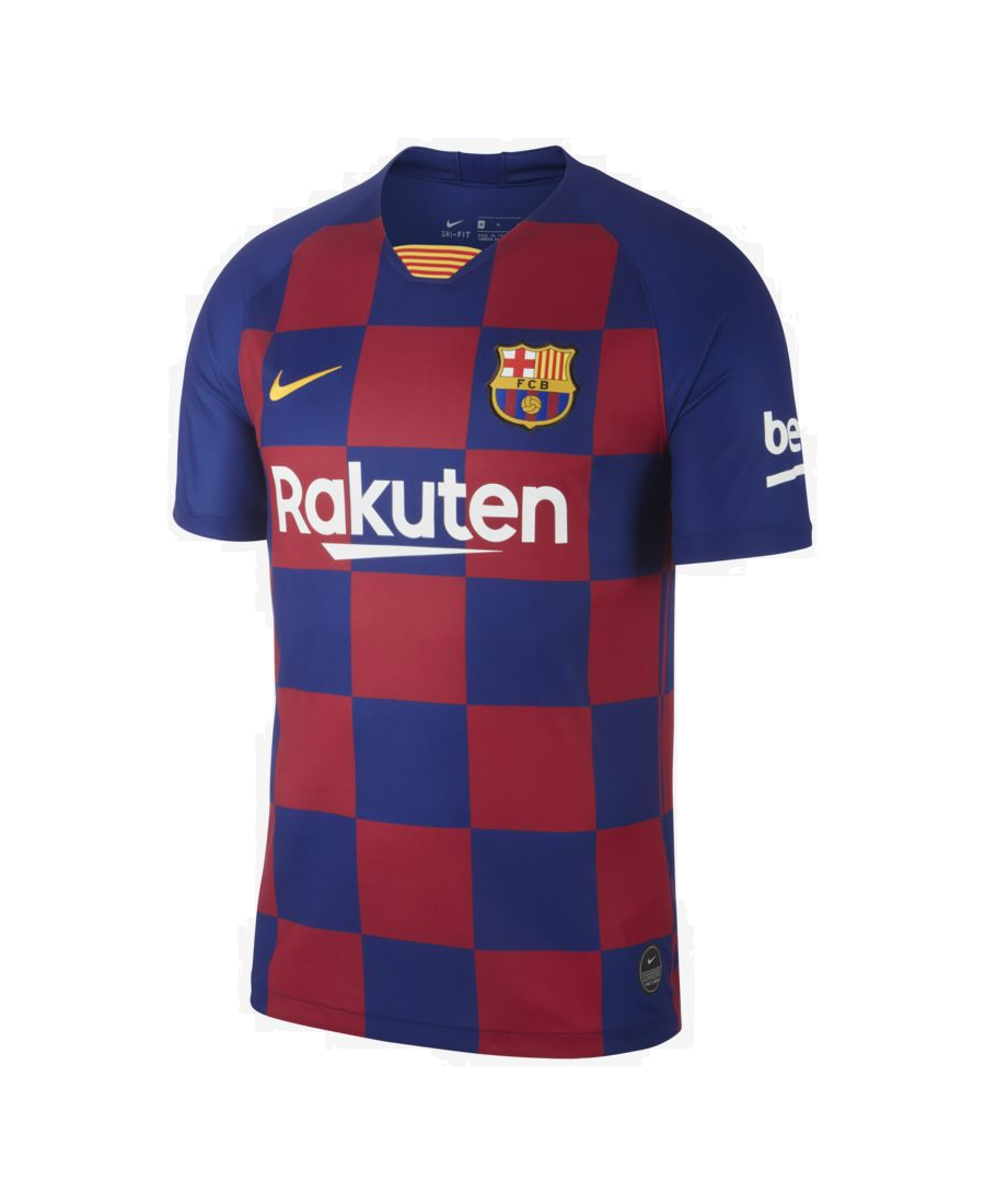 Nike FC Barcelona 2019/20...