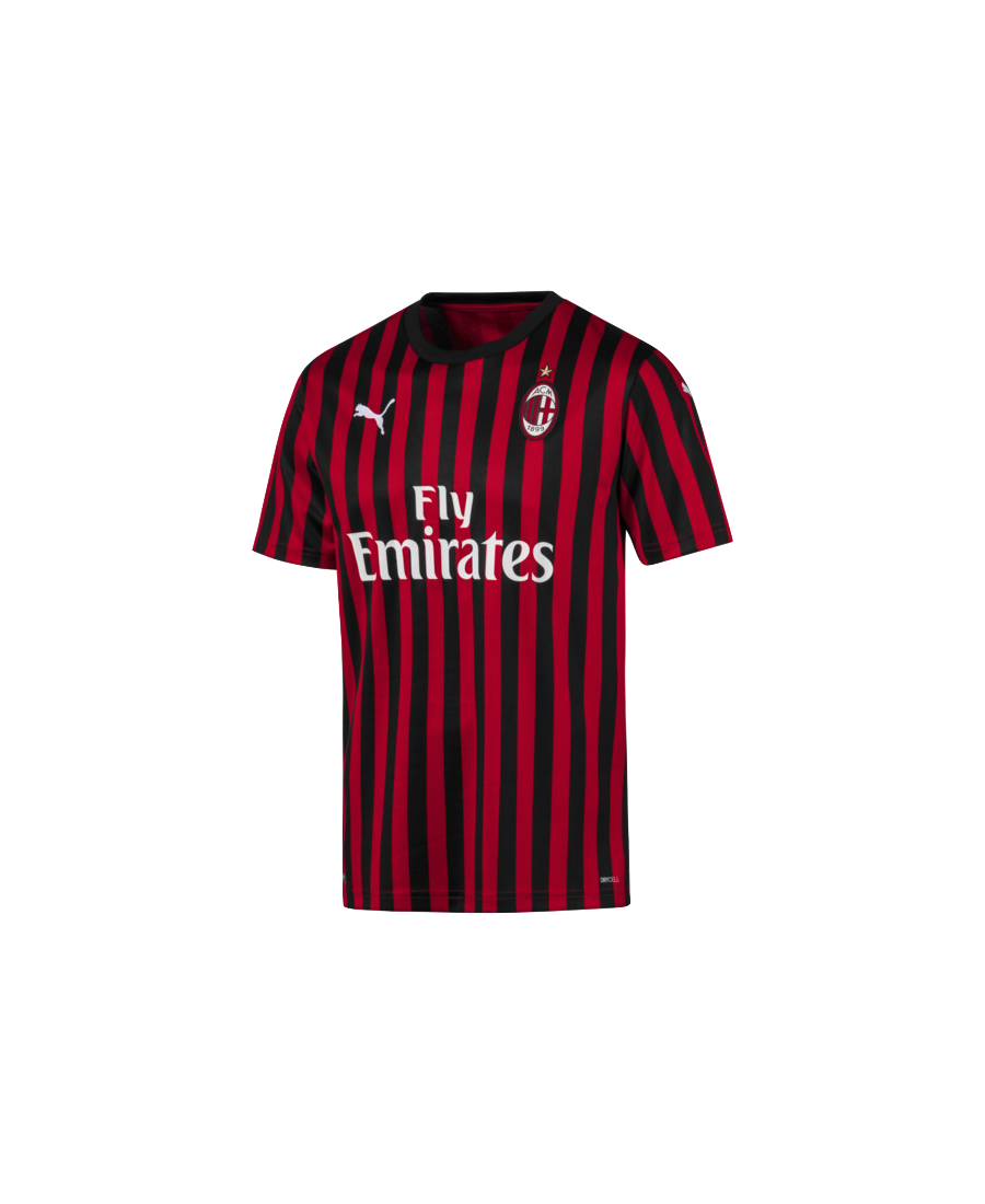 Puma AC Milan Men's Home...