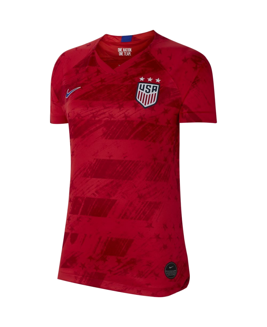 Nike USA 2019 Away Women's...