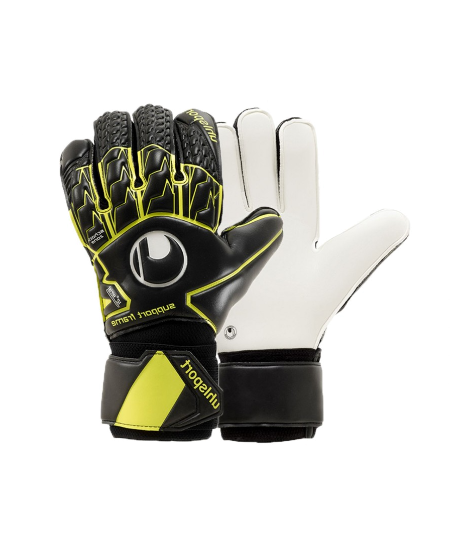 Uhlsports Supersoft SF+ Gloves