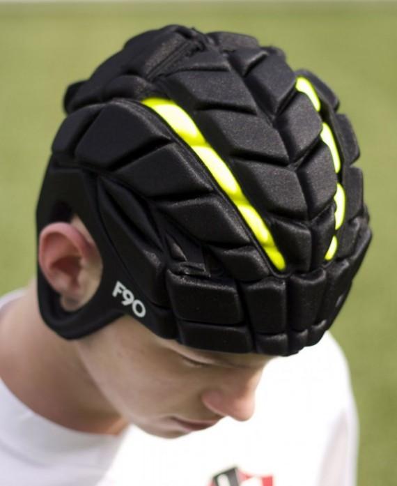 Uhlsport Full 90 FN1 Helmet