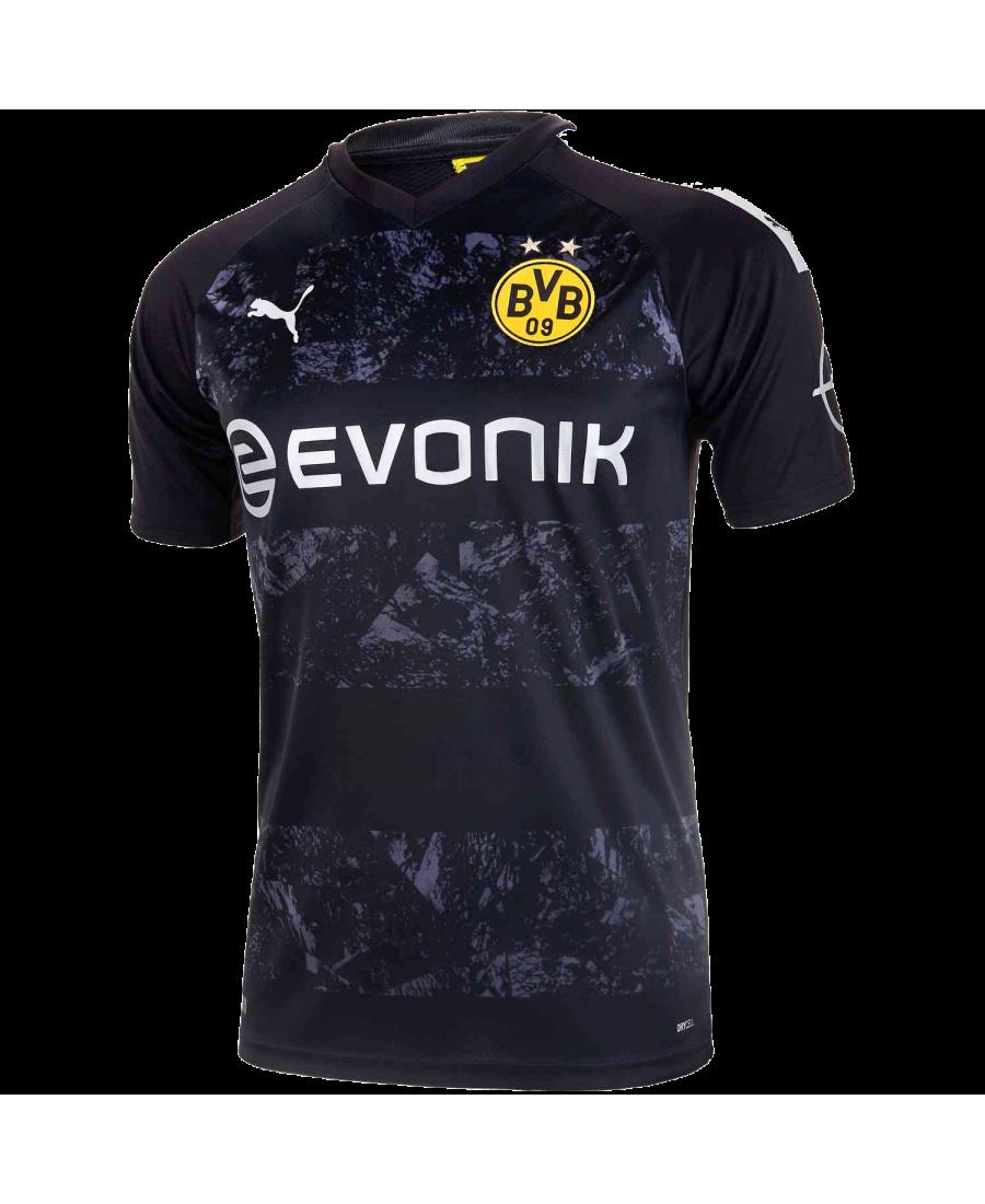 PUMA Borussia Dortmund Away...