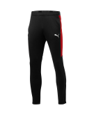 Puma Men's Speed Pants with Red Stripes
