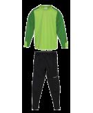 uhlsport Tower JR GoalKeeper Set - Power Green/White