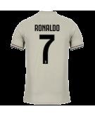 adidas Juventus Away 2018/19 with Ronaldo Name