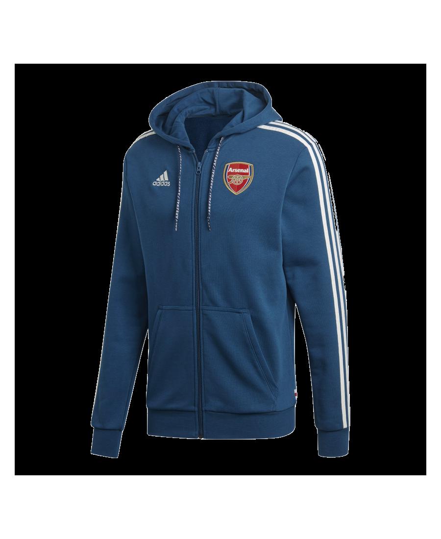 adidas Arsenal Hooded Track...