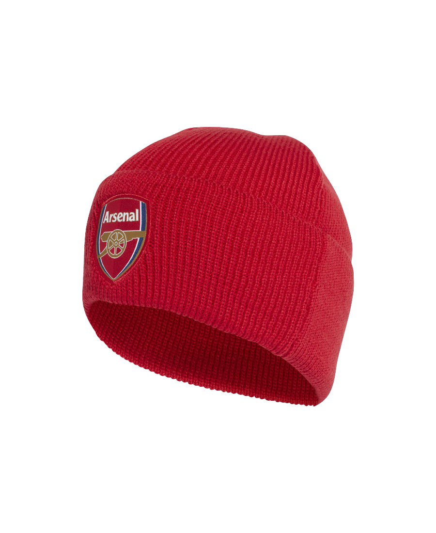 adidas Bonnet Arsenal Rouge