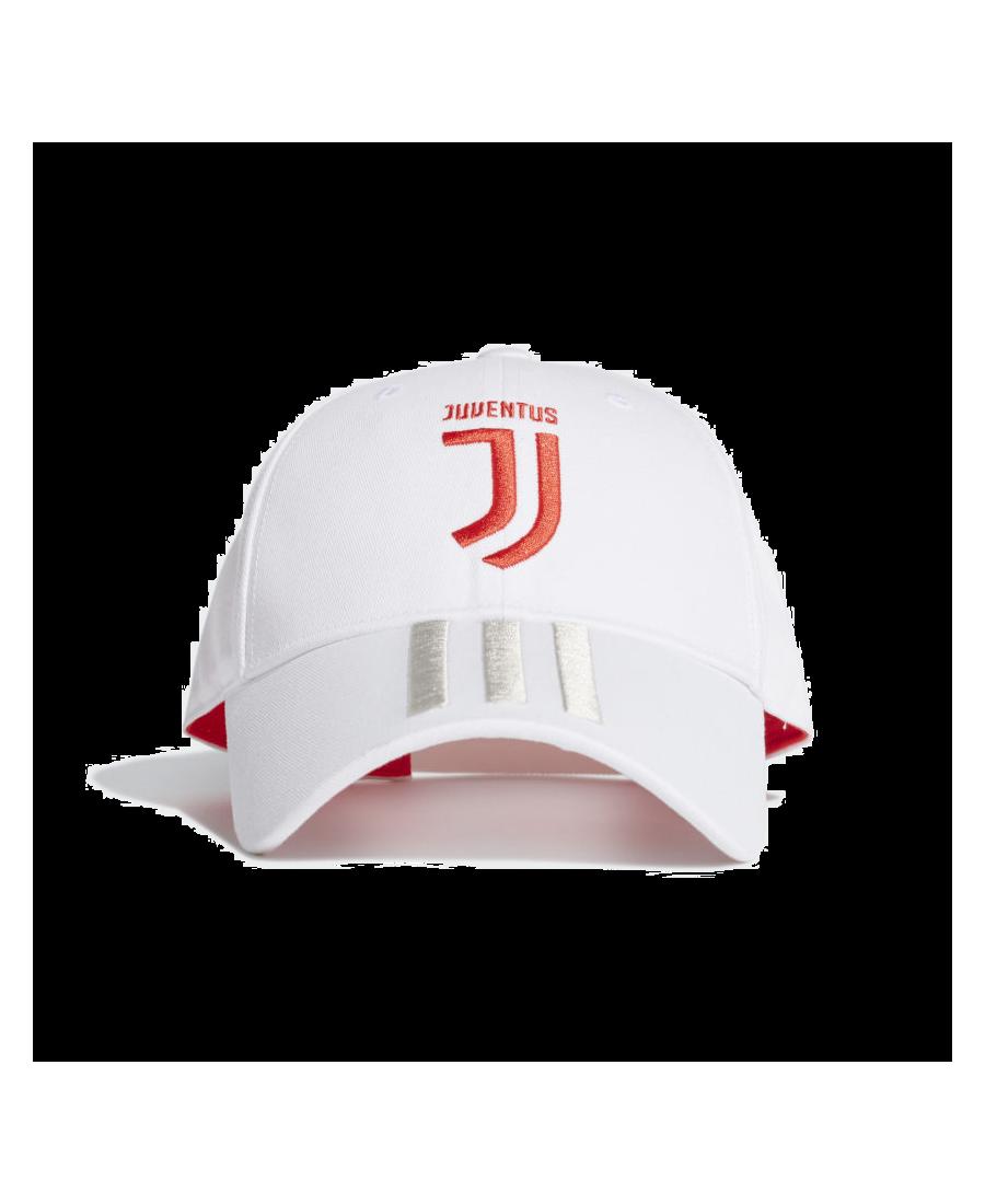 adidas Juventus 3-Stripes Cap