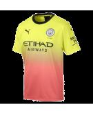 Puma Manchester City FC Men's Third Replica Jersey 2019/20