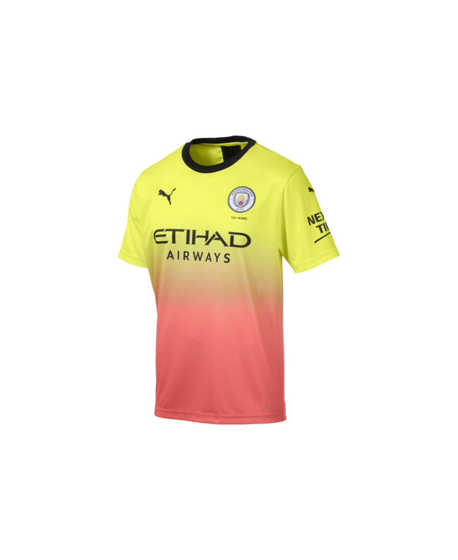 Puma Manchester City FC...
