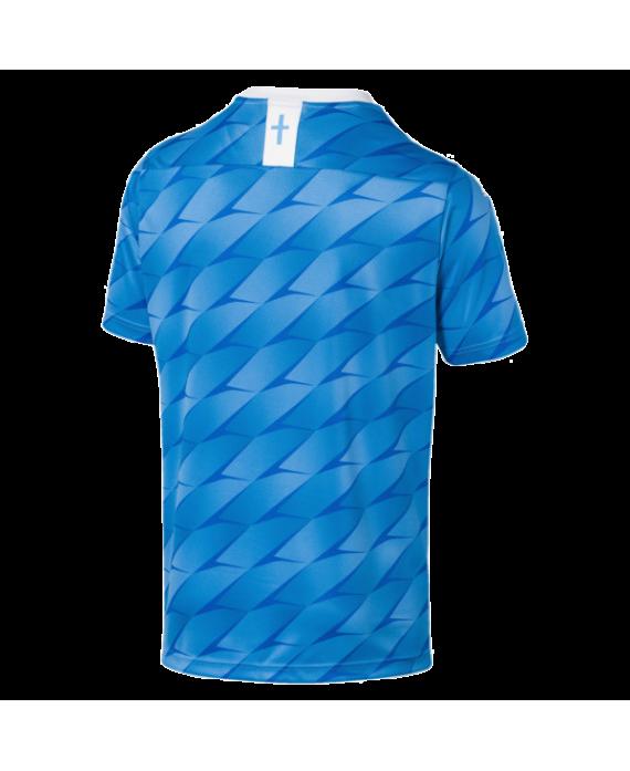 Puma Olympique De Marseille Men S Away Replica Jersey 2019 20