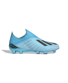 adidas X 19+ Firm Ground Cleats