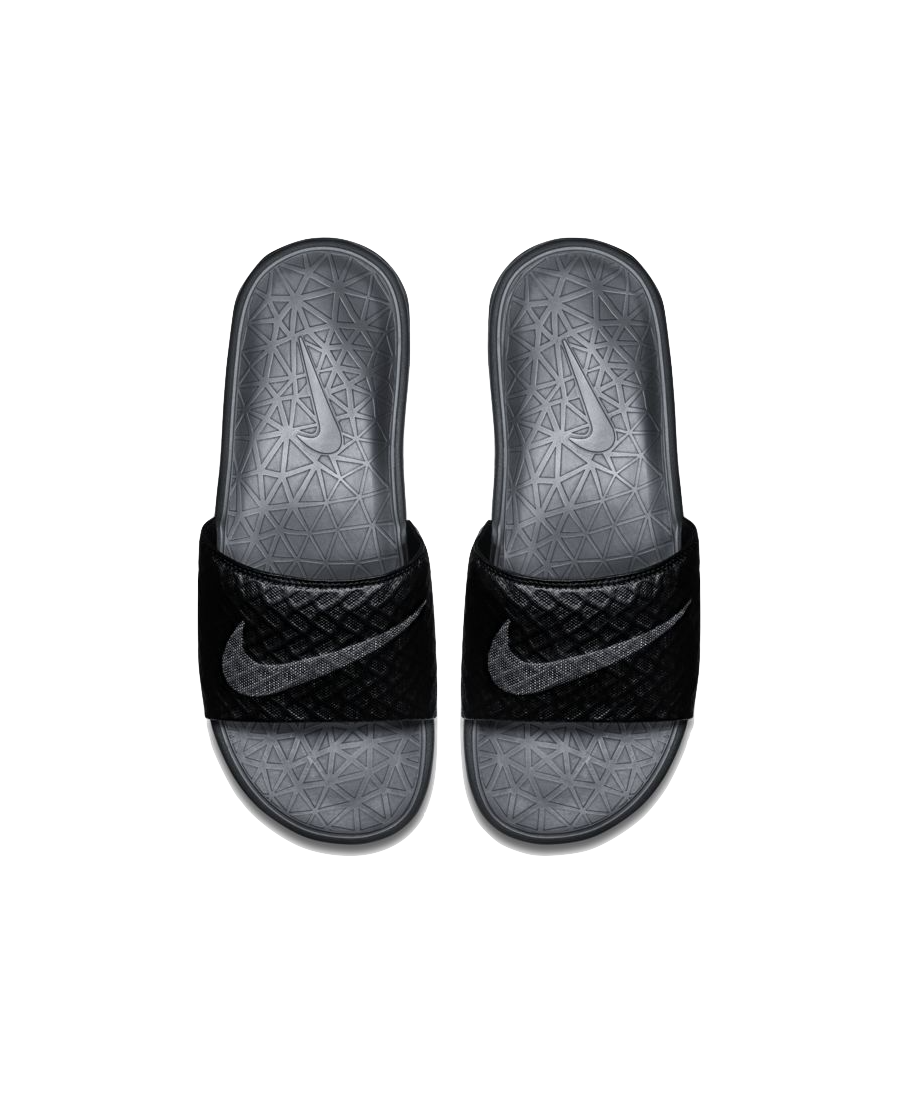 the best attitude cbe2f a7f78 Nike Benassi Solarsoft 2 Sandals