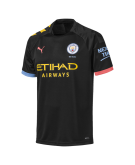 Puma Manchester City Men's Away Replica Jersey 2019/20