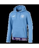 Puma Manchester City FC FtblCulture Hoodie pour Hommes